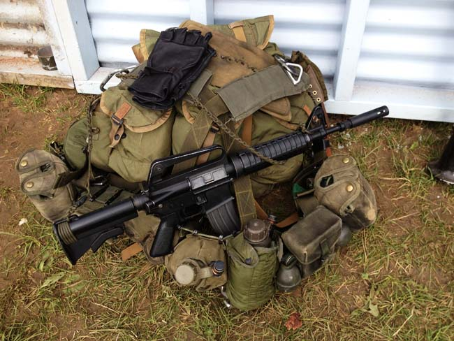 Macv Sog A Unit Of Modern Forces Living History Group